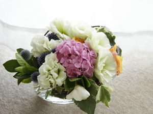 一 周忌 お供え 花