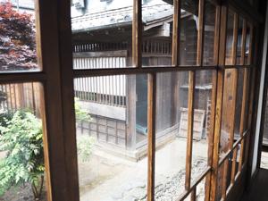 旧福田屋(星野家)