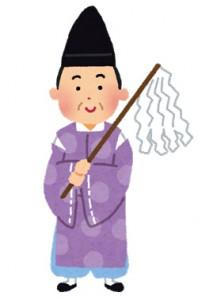 神道のお墓