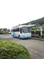西多摩霊園無料送迎バス