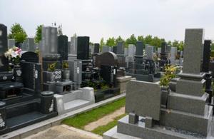 霊園と墓地の違い